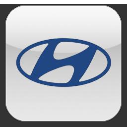 Hyundai КЛЮЧАВТО