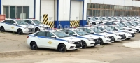 АвтоВАЗ передаст российской полиции более двух тысяч патрульных Lada