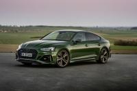 В России объявлены цены на Audi RS4 Avant, RS5 Sportback и RS5 Coupe