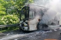 На Кубани в больницу доставлены 15 детей после аварии двух автобусов
