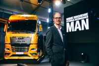 В России представлено новое поколение грузовиков MAN TGL, TGM, TGS и TGX