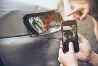 Можно ли покупать автомобиль после ДТП?