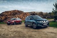 Что умеет «автопилот» на Nissan X-Trail/Qashqai 2021 модельного года