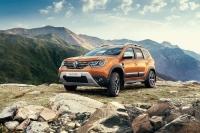 Компания Renault показала новый Renault Duster для России