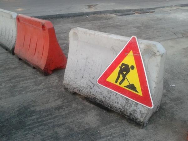 Буденновский проспект в Ростове-на-Дону отремонтируют за 168 млн рублей