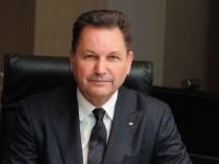Бывший глава АвтоВАЗа Бу Инге Андерссон возглавил UzAuto Motors