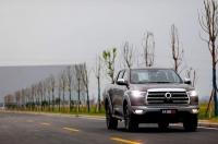 Китайский пикап Great Wall Pao появится в России до конца 2021 года