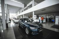 Средняя стоимость нового автомобиля в России превысила 2 млн рублей