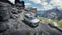 Toyota официально представила новый Toyota Land Cruiser 300