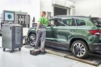 Официальный дилер ŠKODA «ААА моторс Центр» приглашает на сервисное обслуживание автомобили старше 4-х лет