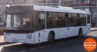 Мэрия Ростова ищет перевозчиков на автобусные маршруты №10 и №98