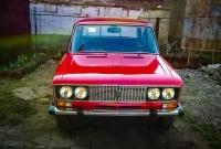 В России продают ВАЗ-2106 с заводскими пломбами за 4 млн рублей