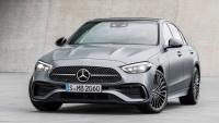 Концерн Daimler AG официально представил Новый Mercedes-Benz С-класса