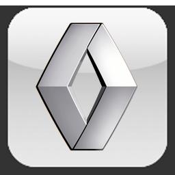 Renault Авингруп на Малиновского