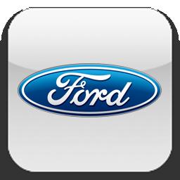 Юг-Авто Форд