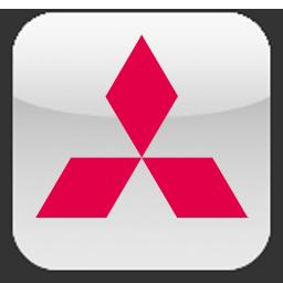 Mitsubishi Гедон-Трейд